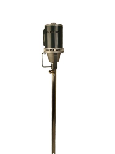 Action Pump Act-Hdess Heavy Duty Electric Drum Pump