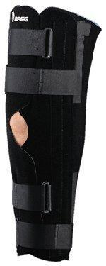 Tri-Panel Knee Immobilizer, 20 (Tamaño: 20 inches)
