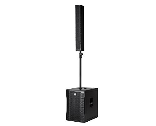 RCF Evox 12 Portable Array Powered Active Speaker System (Rcf Mid Range Speaker compare prices)