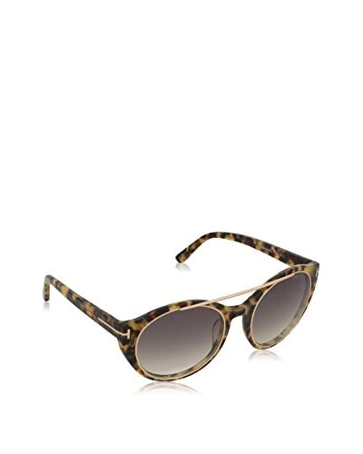 Tom Ford Occhiali da sole FT0383-T56B52 (52 mm) Avana