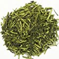 KukiCha - Select 3.5 oz Loose Green Stem Tea
