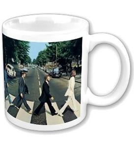 Abbey Road (Mug) - Tasse im Geschenkkarton