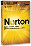 Cdrom, Antivirus 2011+Ghost 15.0, Norton