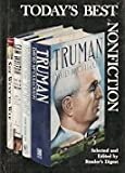 img - for Sam Walton: Made in America/She Went to War/Truman/Inside Today (Reader's Digest Today's Best Nonfiction, Volume 23: 1993) book / textbook / text book