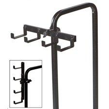 Rocknroller Multi-Cart Rch1 Headphone/Cable Hanger For Multi-Cart-By-Rocknroller