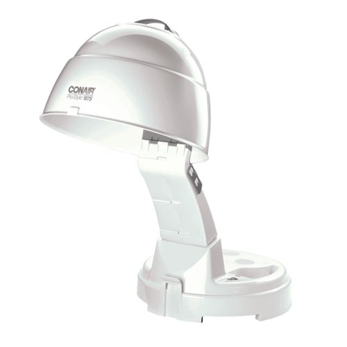 NEW Pro Style 1875 Watt Hard Hat Dryer (Conair Hat Hair Dryer compare prices)