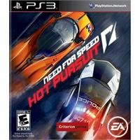 NEW Need for Speed: Hot Pursuit (Videogame Software)