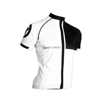Buy Low Price Canari Cyclewear 2012 Men's Crown Short Sleeve Cycling Jersey – 12190 (B007TKLA8A)