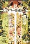 echange, troc TAKESHI, TSUGUMI - Death note nº 10 (comic)