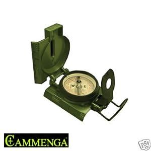Cammenga 3H Tritium Compass