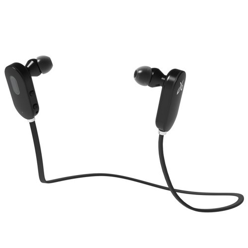 Jaybird Freedom Sprint Bluetooth Headphones - Retail Packaging - Midnight Black JayBird Headphones autotags B0095P2F1S