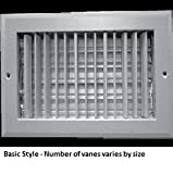 Buy Ceiling Vent Covers 9 X 9
