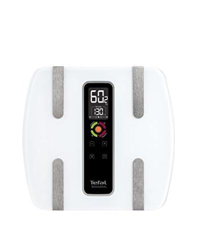 Tefal Báscula De Baño Body Signal Transparente