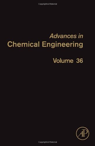 Advances in Chemical Engineering: Photocatalytic Technologies: 36