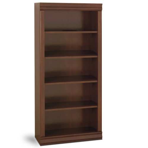 South Shore Vintage Collection Open Library, Classic Cherry