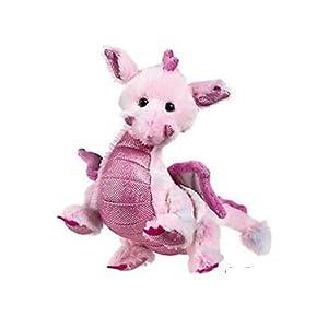 Whimsical Dragon Plush