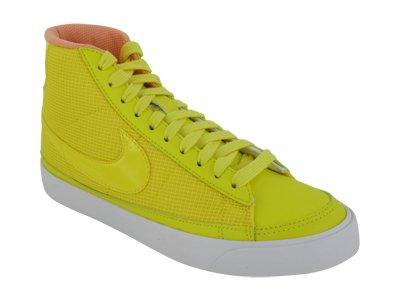 Nike Women's NIKE BLAZER MID '09 ND WOMEN'S BASKETBALL