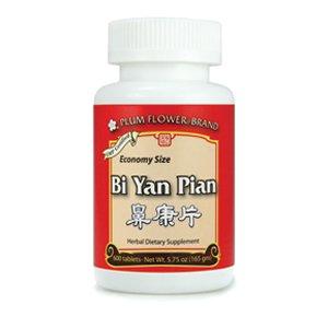 Bi Yan Pian taille économique, 600 ct, Fleur de