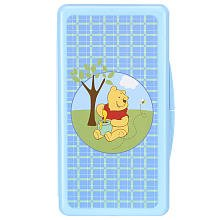 Winnie the Pooh Baby Wipes Travel Case - Assorted Pictures and Colors - 1