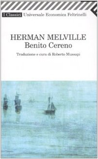 benito cereno essays slavery Benito cereno written primarily by herman melville s read full article benito cereno essaysis the scrivener by raymond m critical essays a searchable collection of.