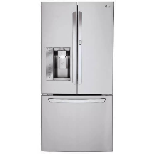 LG LFXS24663S French Door Refrigerator