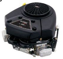Briggs & Stratton Vertical Engine 23 HP INTEK I/C OHV 1 x 3-5/32 DC Alt #445577-3035 (445577-0035) Briggs & Stratton B006V1CK6E