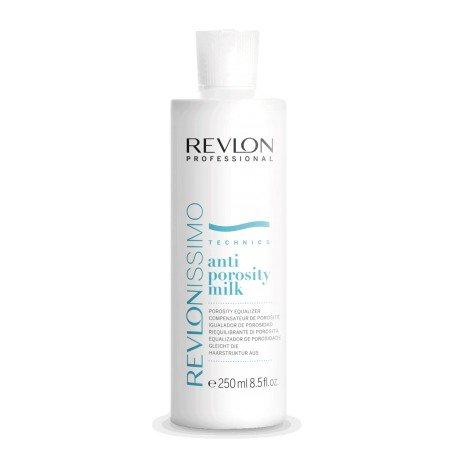 revlonissimo anti porosity milk revlon professional 250ml - Coloration Revlon