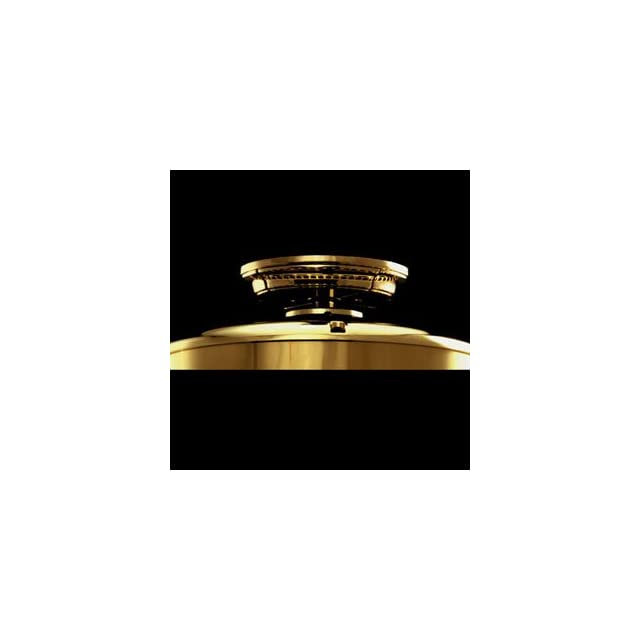 Casablanca LCA 668 Low Ceiling Adapter   Tuscan Bronze