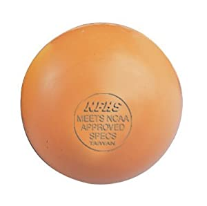Buy Lacrosse Balls - NCAA NFHS Certified by Champion Sports