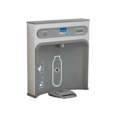 Elkay LZWSRK EZH2O Water Bottle Filler Retro-Fit Kit - 1