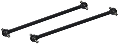 Iron Track Atomik RC Rear Drive Shaft for Iron Track Shootout 4WD Brushless RC Buggy Vehicle, 2-Piece - 1