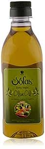 The Solas 500