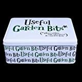 The Bright Side Tin - Useful Garden Bits