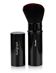 Autograph Retractable Blusher Brush