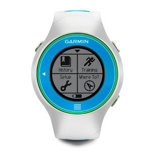 Garmin Forerunner 610 GPS With Heart Rate Monitor - Black Friday & Cyber Monday 2014