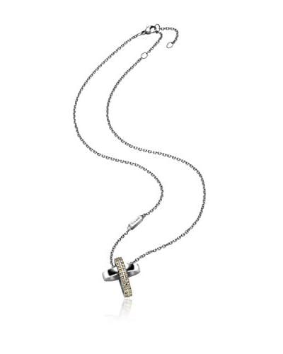 Breil Collana Charming Cross Unica