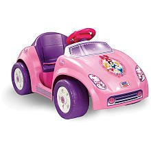 Power Wheels Fisher-Price Disney Princess Tot Rod