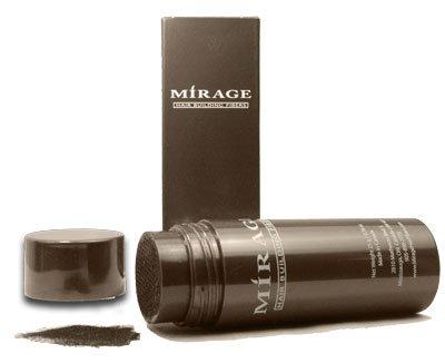 Mirage Hair Fibres 25g Auburn
