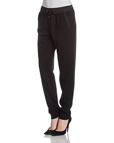 GERRY WEBER Pantalone N.Y. Collection [Nero]