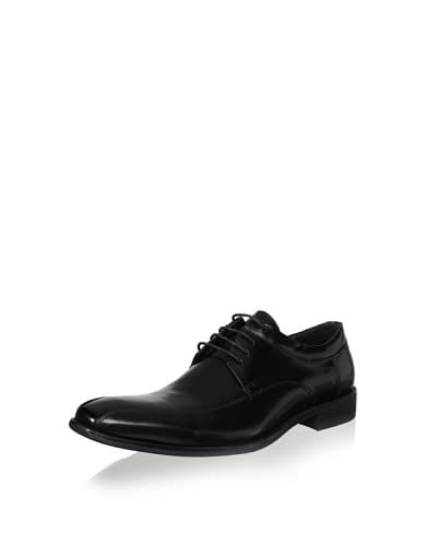 Kenneth Cole New York Men's Charge Up The Hill Loafer  [Black]