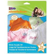 EK Success Nickelodeon iCarly Stitch Transfer Kit - 1