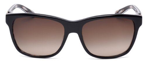 Tory Burch Tory Burch Womens TY7031 Multicolor/Brown Sunglasses 57mm