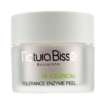 Natura Bisse NB Ceutical Tolerance Enzyme Peel (For Delicate