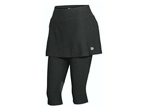 Wilson Rush Capri Skort-Pantaloni da donna