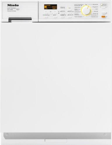 Miele WT 2789 i WPM Waschtrockner / AA / 1600 UpM / Waschen: 6 kg / Trocknen: 3 kg / Lotosweiß / Schontrommel / Dampf