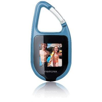 1.5 Digital Photo Frame Blu