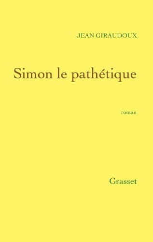 Simon Le Pathetique