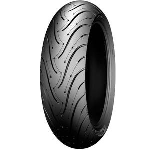 Michelin Pilot Road 3 Rear Tire - 170/60ZR-17/--