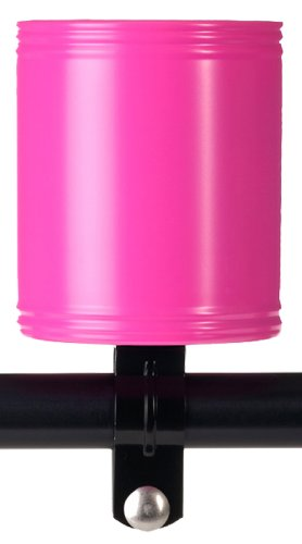 Kroozercups Drink Holder (Hot Pink)