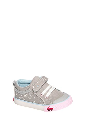 Toddler's Kristin Hook And Loop Sneaker